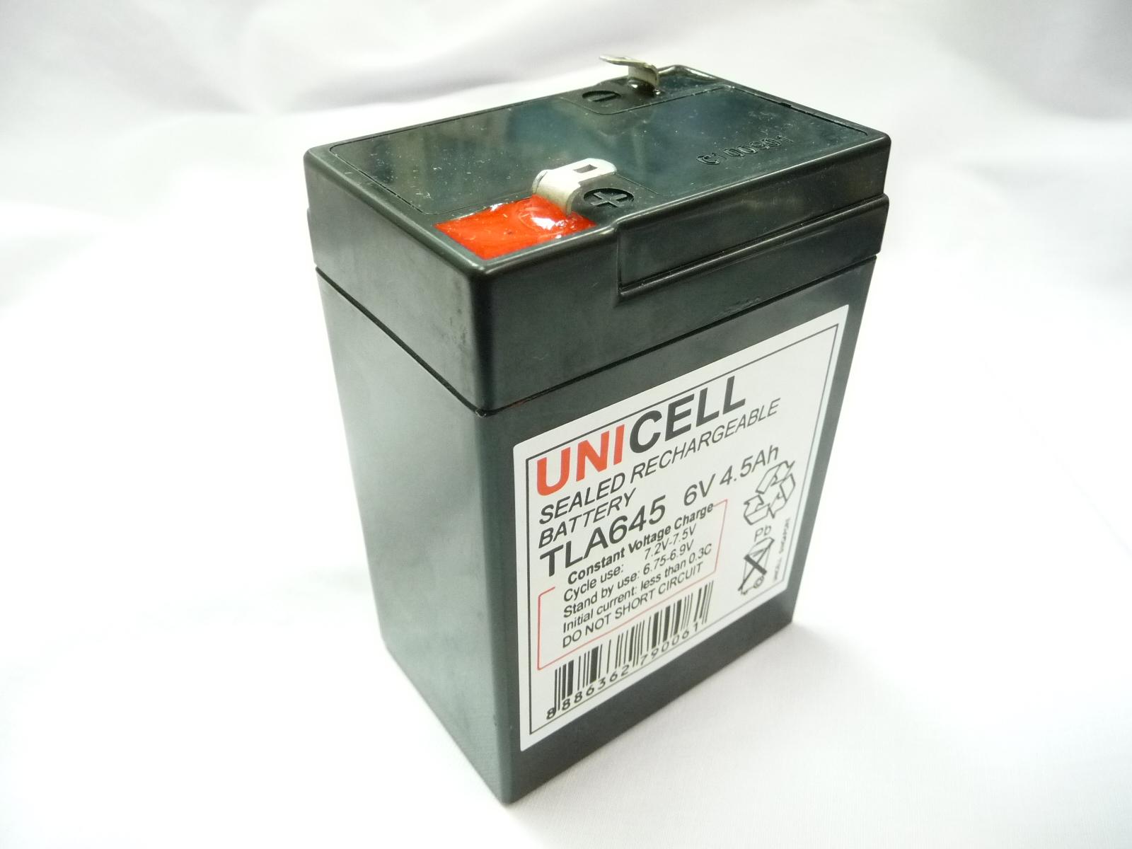 6v Sealed Lead Acid Battery Sla Details About 2v 12v Leadacid Mains Charger Product Name Tla645 45ah