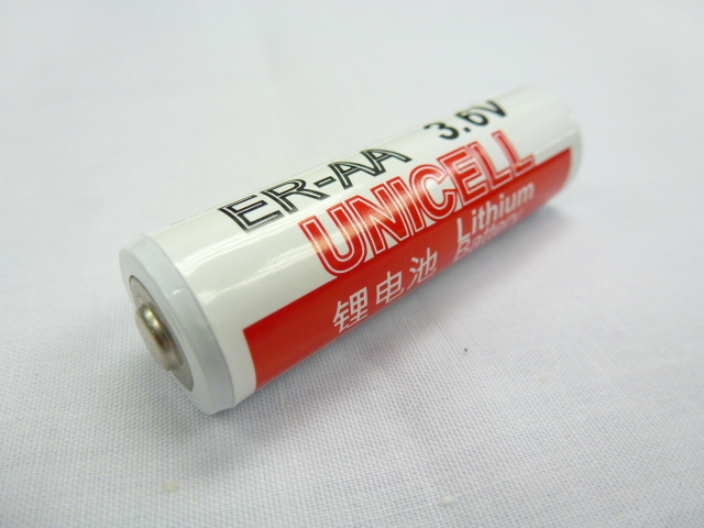 3 6v Lithium Battery Lithium Battery Unicell